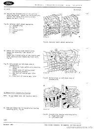 ford sierra rs cosworth 1987 1 g workshop manual