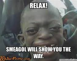 Smeagol Meme - gollum memes 28 images lotr memes gollum bing images the