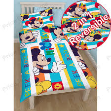 Childrens Bedroom Bedding Sets Disney And Character Single Duvet Covers Kids Childrens Bedding