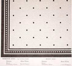 image result for hex tile floor patterns todd kitchen