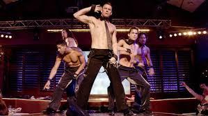Magic Mike Meme - magic mike stars channing tatum matt bomer talk stripper dance