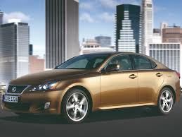 toyota lexus is 220d lexus is 220d xe20 u00272008 u201310