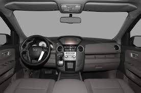 suv honda inside 2012 honda pilot price photos reviews u0026 features