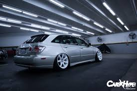 toyota altezza stance carshype com never stock l young u0027s is300