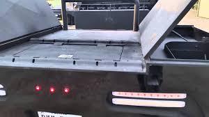 steel star 2015 sierra denali welding bed youtube