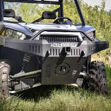 polaris ranger polaris ranger front replacement bumper
