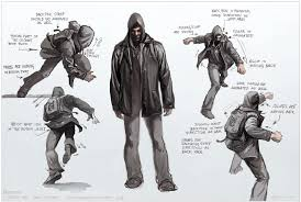 design art video top 10 awesome pieces of concept art from movies and video games