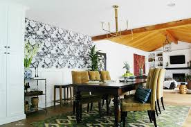 Dining Room Makeover Cad Interiors Affordable Stylish Interiors