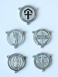 custom rosary why custom rosary medals custom rosary medals