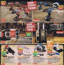 the home depot black friday deals home depot black friday 2012