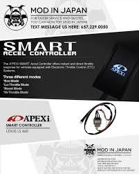 lexus forum for sale sale apex i smart controller for lexus 4ls ls460 clublexus