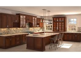 newport cafe all wood kitchen cabinets