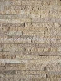 Stacked Stone Veneer Backsplash by Dry Stack Rock Fireplace Stone Stack Stone Veneer U0026 Dry Stone