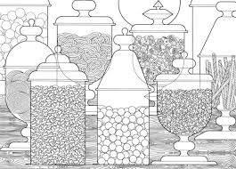 314 cupcake sweets images coloring books