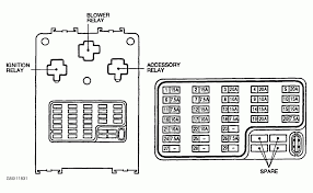 nissan altima 2008 fuse box wiring diagram