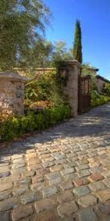 Cobblestone Molds For Sale by 15 Best Cobblestone Garden Paths Images On Pinterest Garden