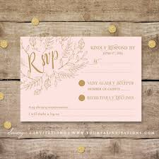 blush and gold wedding invitations blush pink and gold wedding invitation tale wedding