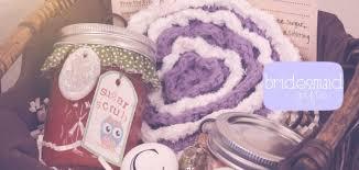 Best Friend Gift Basket Bridesmaids Gift Baskets