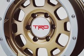 lexus wheels on prius trd wheels