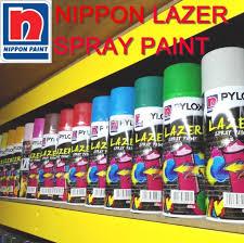 nippon pylox lazer spray paint solid end 4 9 2018 2 54 pm
