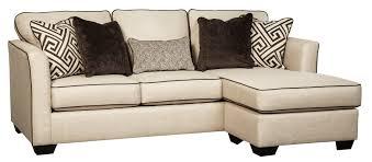 Sofas With Chaise Benchcraft Carlinworth Sofa Chaise Sleeper U0026 Reviews Wayfair