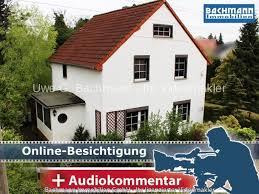 Immobilien Online Berlin Mahlsdorf Einfamilienhaus Mit 4 Zimmern Und Vollkeller Zur