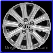 honda odyssey wheels 2007 honda odyssey rims 2007 honda odyssey wheels at