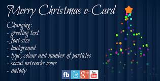 email christmas cards merry christmas e card by anatolfisher codecanyon
