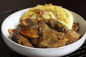 korean braised short ribs recipe