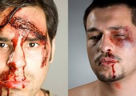 Fx Makeup Schools Scar Special Effects Makeup Ei Of Professional Makeupei
