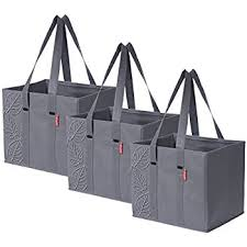 Reusable Shopping Bags Planet E Reusable Grocery Shopping Bags Large