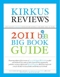 kirkus reviews bea 2011 by kirkus reviews issuu