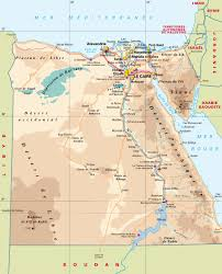 Blank Map Of Ancient Egypt by Www Mappi Net Maps Of Countries Egypt