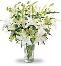 bouquet of lilies lilies and more bouquet flower bouquets a stunning