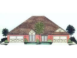 multi family compound plans dagenham tudor style duplex plan 036d 0125 house plans and more