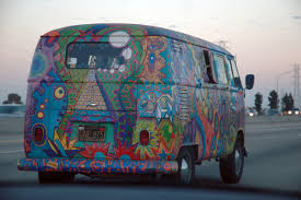 volkswagen bus art file vw bus t1 in hippie colors 2 jpg wikimedia commons