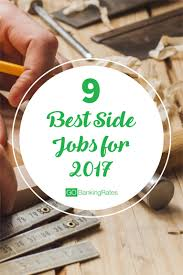 accountant and the 9 best u0027gig economy u0027 side jobs for 2017 extra
