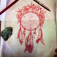 deft studio original other drawings dreamcatcher