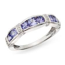 tanzanite wedding rings tanzanite wedding bands the wedding specialiststhe wedding