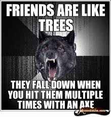 Mad Wolf Meme - 45 very funny wolf meme pictures that will make you laugh