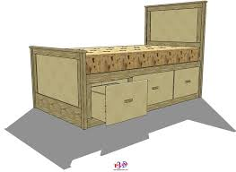 Woodworking Plans For Twin Storage Bed 146 best my board images on pinterest woodworking plans