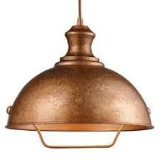 copper farmhouse pendant light elk lighting farmhouse bellwether copper single light pendant elk