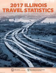 Illinois travel statistics