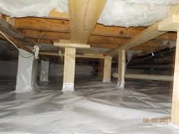 clarksville tn foundation repair basement waterproofing