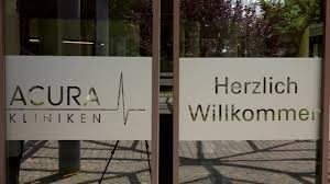 Reha Zentrum Bad Driburg Neurologische Reha In Der Waldklinik Dobel Acura Kliniken Youtube