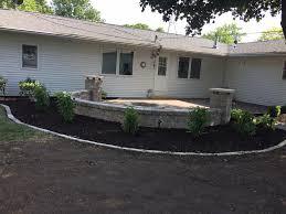 garden gate landscaping home facebook