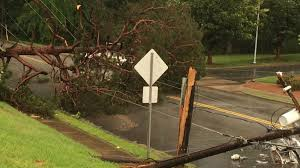 Duke Energy Outage Map Florida by Thousands Without Power In Rockingham County Storm Damage