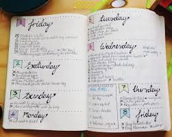 bullet journal getting started bullet journal and planners