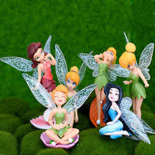 miniature garden sculptures ebay
