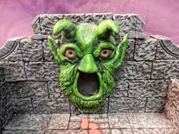 Tomb Of Horrors Map The Tomb Of Horrors In 3d Be Afraid Very Afraid Ddo Players